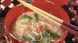 Китайские супы Суп из кукурузы и крабов