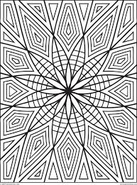 Search through 52183 colorings, dot to dots, tutorials and silhouettes. Free Printable Coloring Pages For Kids And Adults Geometric Design Print Easy Animal Mandala To Interior Fox Hard Easter Egg Oguchionyewu