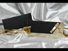 elegant and luxury wedding invitations & rsvp card diy youtube Luxury Elegant Wedding Invitations Luxury Elegant Wedding Invitations #19 Elegant Wedding Invitations with Crystals