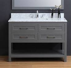 vanity bathroom cabinet. Picture Of SYDNEY 48\ Vanity Bathroom Cabinet A
