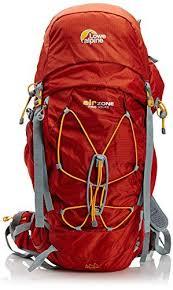 Lowe Alpine Airzone Pro 35 45 Pack Tabasco Amber One Size