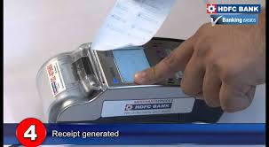5 steps on using your atm pin when you with your debit card you