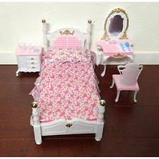 barbie doll house furniture sets. Neat Design Barbie Doll House Furniture Dollhouse Games Toys Diy Cheap Accessories Sets I