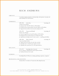 Cover Letter For Resume Templates Valid Free Resume Cover Letter