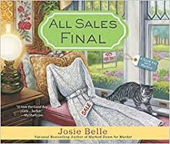 Amazon | All Sales Final (Good Buy Girls) | Belle, Josie, Hickman, Angie |  Women's Fiction