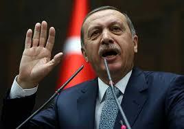 تركيا - الرئيس اردوغان : لا حل في سوريا طالما الأسد في السلطة