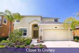 ... Vacation Home Close To Disney In Orlando Florida ...