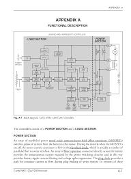 manual de controlador dc da curtis Curtis Pb 6 Wiring Diagram Curtis Pb 6 Wiring Diagram #69 curtis pb-6 pot box wiring diagram