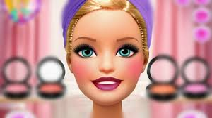 doll games the secret life of dolls gameplay s makeover games