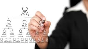 Singapore Power Organisation Chart 7 Types Of Organizational Chart Templates That You Can Steal