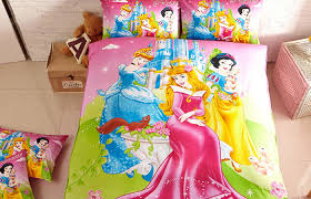 snow white bedding set twin queen size