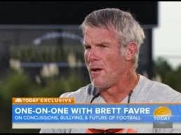 brett favre opens up about memory loss football fears