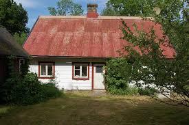 Buy a summer house in Sweden