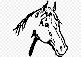 tribal horse head clip art. Modren Art Belgian Horse American Quarter Horse White Drawing Clip Art  Tribal And Tribal Head Art