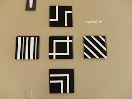 on wall hanging art and craft ideas with wall art decor my scrawls