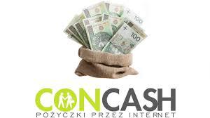 Concash.pl - Pożyczki Przez Internet - YouTube