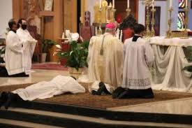 vocations Archives - Diocese of Venice
