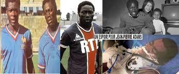 In 1982 adams was administered a near fatal dose. Football Un Scandale Jean Pierre Adams Oublie De La France Le Debat Ivoirien