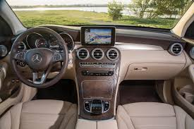 German handiwork has been depicted inside this opulence which brings luster to eyes. 2019 Mercedes Benz Glc350e Review More Of Everything The Fast Lane Car