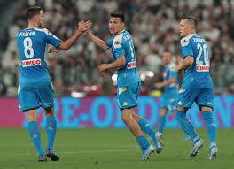 Serie A, Juventus-Napoli 4-3: partita senza fine allo ...