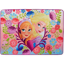 princess disney disney ana and snow queen frozen princess rug mat rug baby infant kids baby parallel import goods frozen life s a breeze area rug