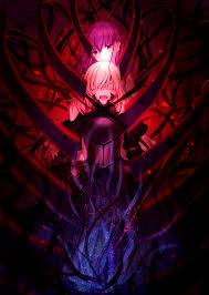 Fate Stay Night Heaven S Feel Light Novel Fate Stay Night Heavens Feel Ii Lost Butterfly Image