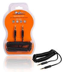 <b>Аудиокабель AUX для</b> подключения к авто магнитоле, купить ...