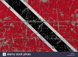 Trinidad Flag Nail Design Trinidadian Flag Stock Photos Trinidadian Flag Stock