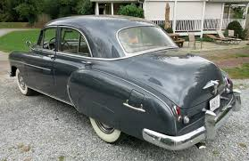 1950 Chevrolet Styleline   Connors Motorcar Company