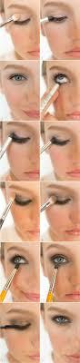 natural smokey eyeshadow tutorial