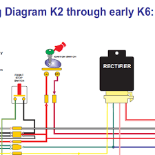 ct90 full color wiring diagram k2 to early k6 all systems home ct90 full color wiring diagram k2 to early k6 all systems