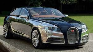 Bugatti is taking the automotive world by storm again with the new chiron. Bugatti Royale Electric Sedan Coming In 2023