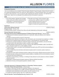 Best Reading Recovery Teacher K 6th Resumes Resumehelp
