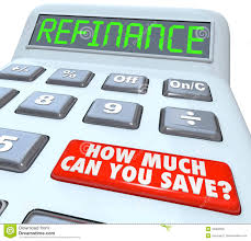 calculator refinance mortgage refinance calculator how much can you save mortgage payment stock