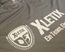 Neues Finisher T Shirt Xletixcom