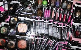 fergie wet n wild makeup line you