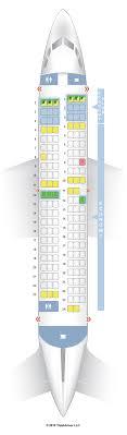 Wow Air Seating Chart Seatguru Seat Map Westjet Boeing 737 700 737 Plane Seats