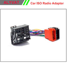 car iso f harness radio adapter for ford focus fiesta fusion c max ford focus wiring harness adapter car iso f harness radio adapter for ford focus fiesta fusion c max auto wiring harness connector lead loom cable plug in cables, adapters & sockets from