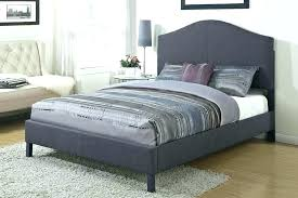 velvet tufted bed – dekkoh.co