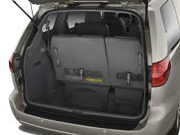 2008 Toyota Sienna ii – pictures, information and specs - Auto ...