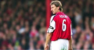 Tony Adams Aston Villa