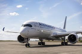 Airbus Home Aerospace Pioneer
