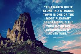 Safe Travel Quotes Mesmerizing 48 Safe Journey Quotes For The Blissful Travel Mysticalroads
