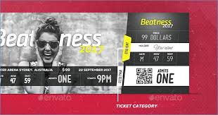 free ticket design template ticket design template event ticket template for free pinteres 21