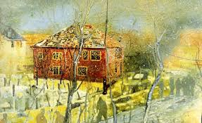 here are peter doig s top 10 favorite house painters of all time really