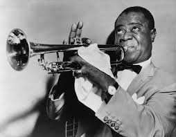 louis armstrong a masterful trumpet player introduction to jazz music a brief history