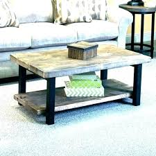wrought iron coffee table base for glass top driftwood tables wood only round ir