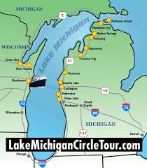 lake michigan travel destinations