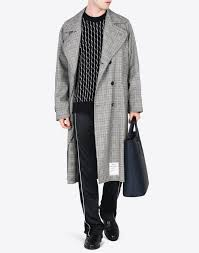 maison margiela 14 replica trench coat full length jacket man d