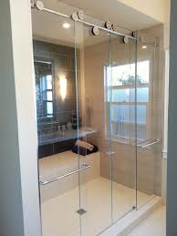 tri fold glass shower doors 12 best ada ideas images on